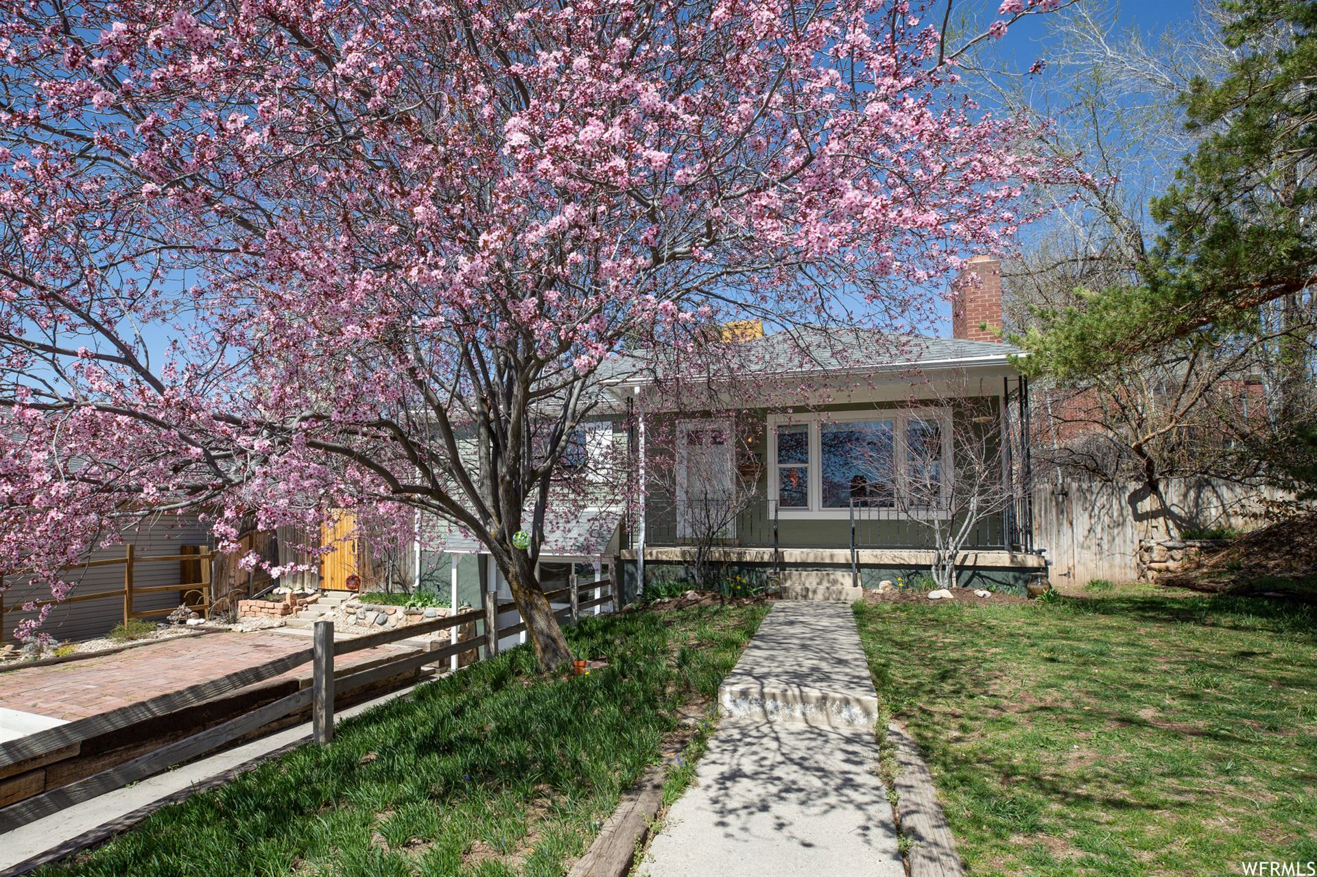 Photo of 2677 E 2900 S, Salt Lake City, UT 84109 (MLS # 1734360)