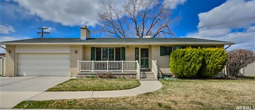 Photo of 8862 S 1700 E, Sandy, UT 84093 (MLS # 1734361)