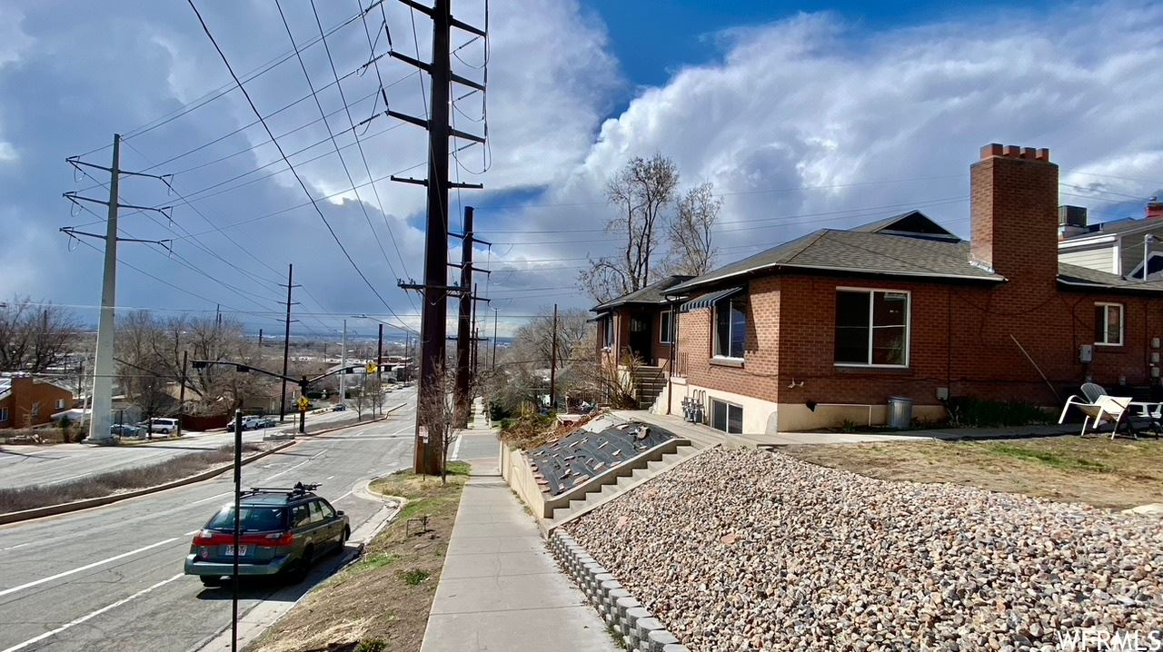 Photo of 789 S 1100 E, Salt Lake City, UT 84102 (MLS # 1731361)