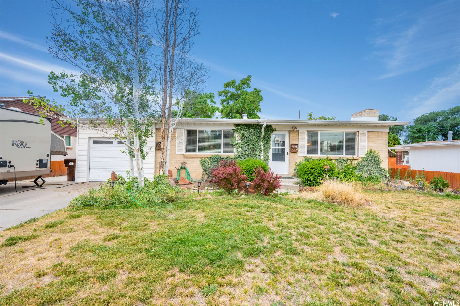 Photo of 381 W MARQUETTE S DR, Midvale, UT 84047 (MLS # 1757364)