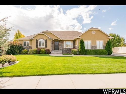 Photo of 367 W 13130 S, Draper, UT 84020 (MLS # 1731367)