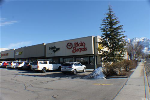Photo of 6185 S HIGHLAND DR #6185, Holladay, UT 84121 (MLS # 1684368)