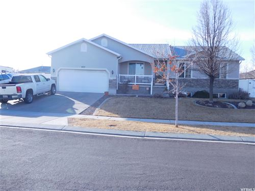 Photo of 6971 W BROOKPOINT DR, West Valley City, UT 84128 (MLS # 1721370)
