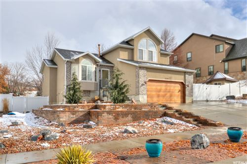 Photo of 12139 S JOSEPH VIEW W LN, Draper, UT 84020 (MLS # 1725370)