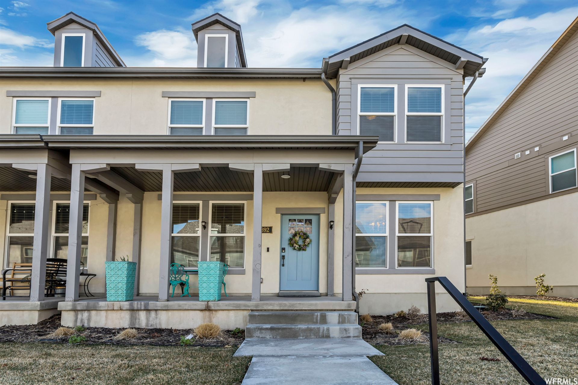 Photo of 6392 W SUGARCANE DR, South Jordan, UT 84009 (MLS # 1734375)