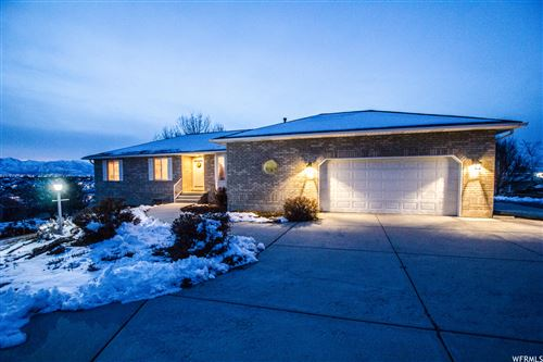Photo of 763 W 11560 S, Draper, UT 84020 (MLS # 1726377)