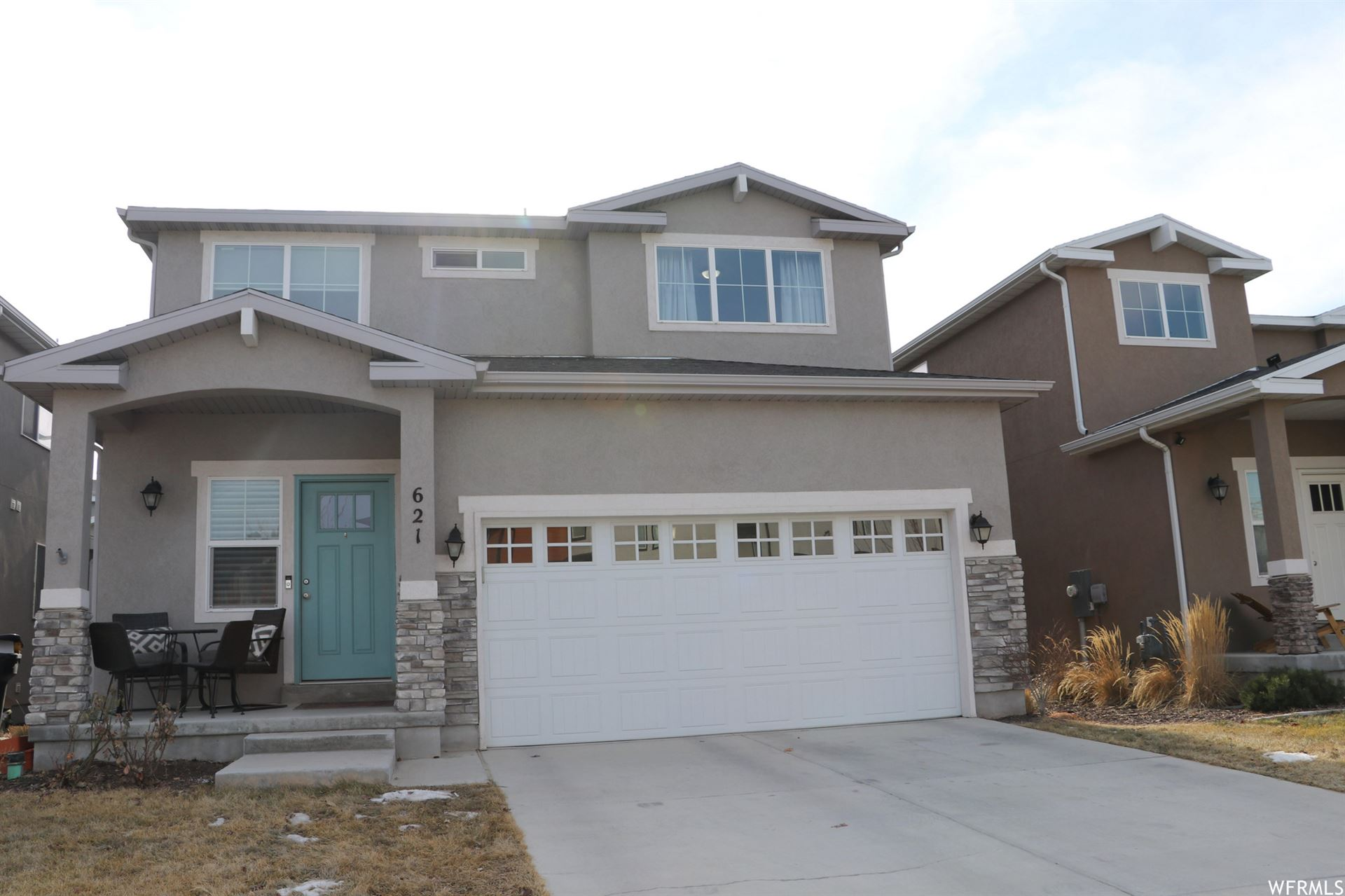 Photo of 621 W LIFE DR, Bluffdale, UT 84065 (MLS # 1719377)