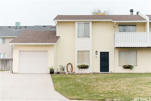 Photo of 753 E VILLAGE WAY, Sandy, UT 84094 (MLS # 1734382)