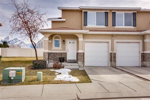 Photo of 9519 S HIDDEN DR, Sandy, UT 84070 (MLS # 1726385)