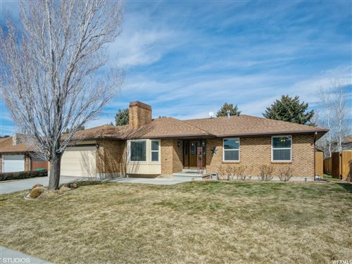 Photo of 1587 EDGECLIFF DR, Sandy, UT 84092 (MLS # 1727385)