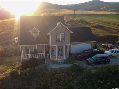 Photo of 3205 OVID RD, Bern, ID 83220 (MLS # 1732385)