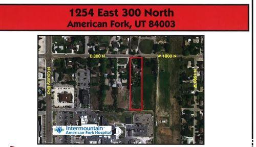Photo of 1254 E 300 N, American Fork, UT 84003 (MLS # 1707392)
