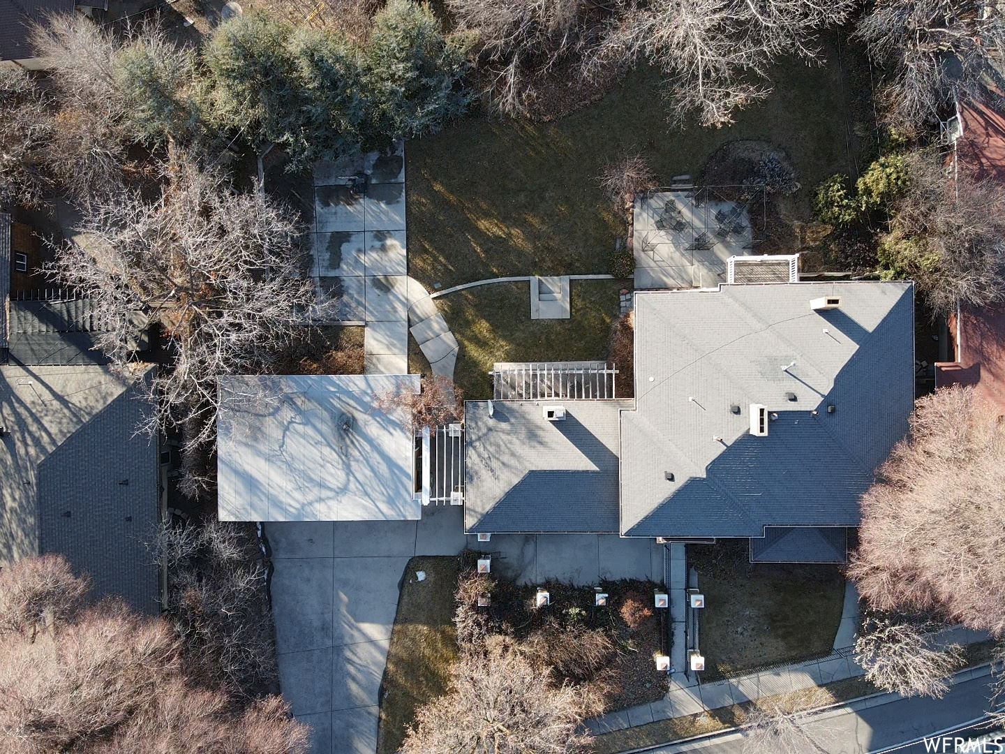 Photo of 2610 S HIGHLAND DR. E, Salt Lake City, UT 84106 (MLS # 1720405)
