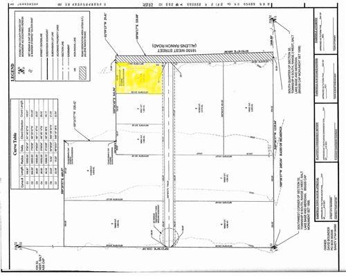 Photo of 901 N 18150 W #1, Fairfield, UT 84013 (MLS # 1770408)