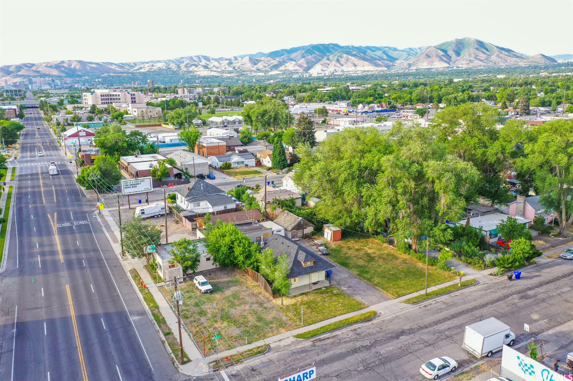 Photo of 2761 MAIN S ST, South Salt Lake, UT 84115 (MLS # 1770412)