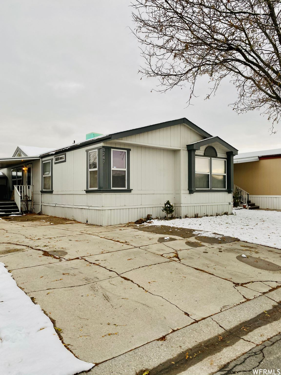 Photo of 3247 W CHESTER PARK DR S, West Valley City, UT 84119 (MLS # 1712418)