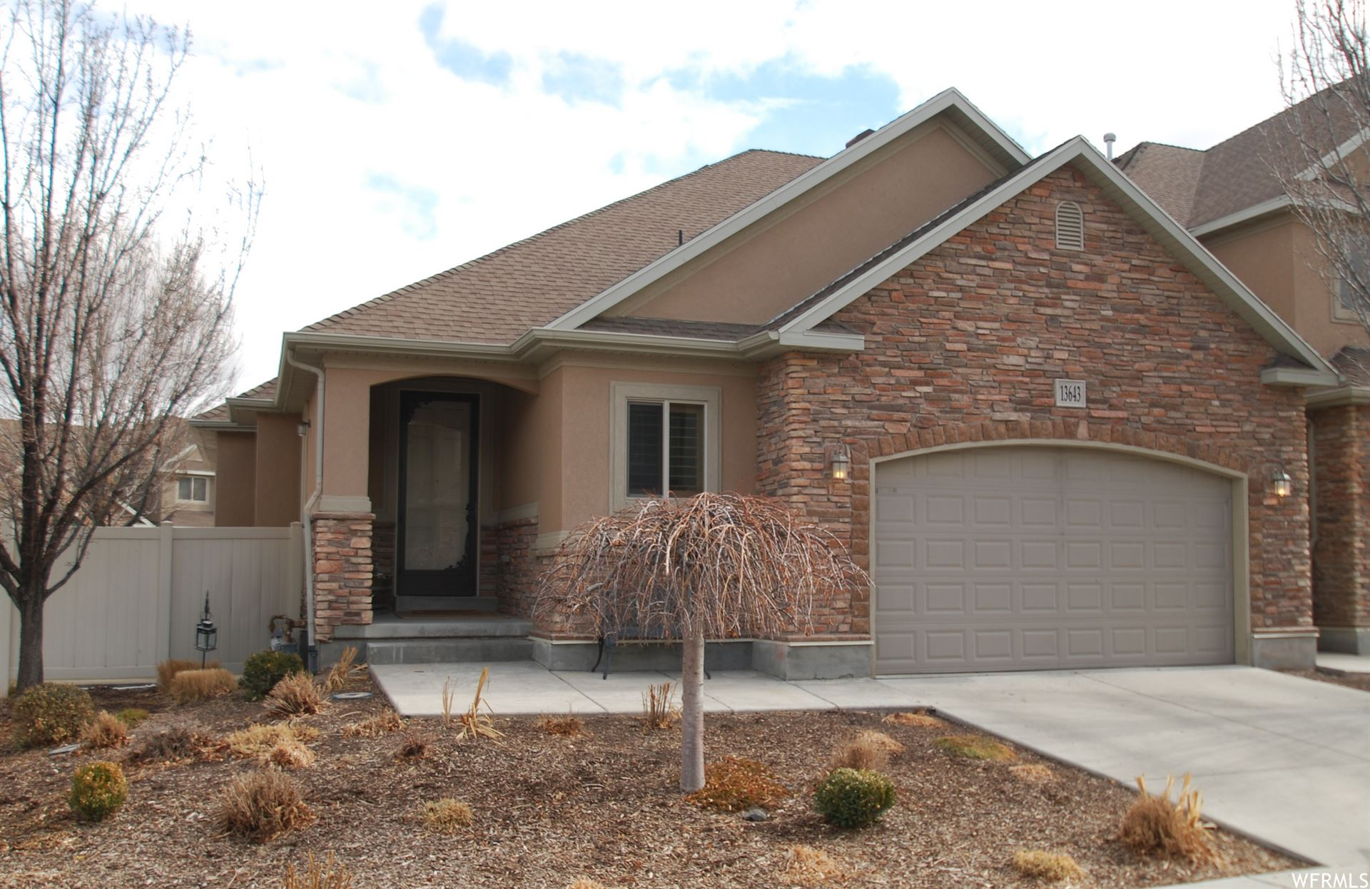 Photo of 13643 S PYRENEES AVE, Riverton, UT 84065 (MLS # 1723419)