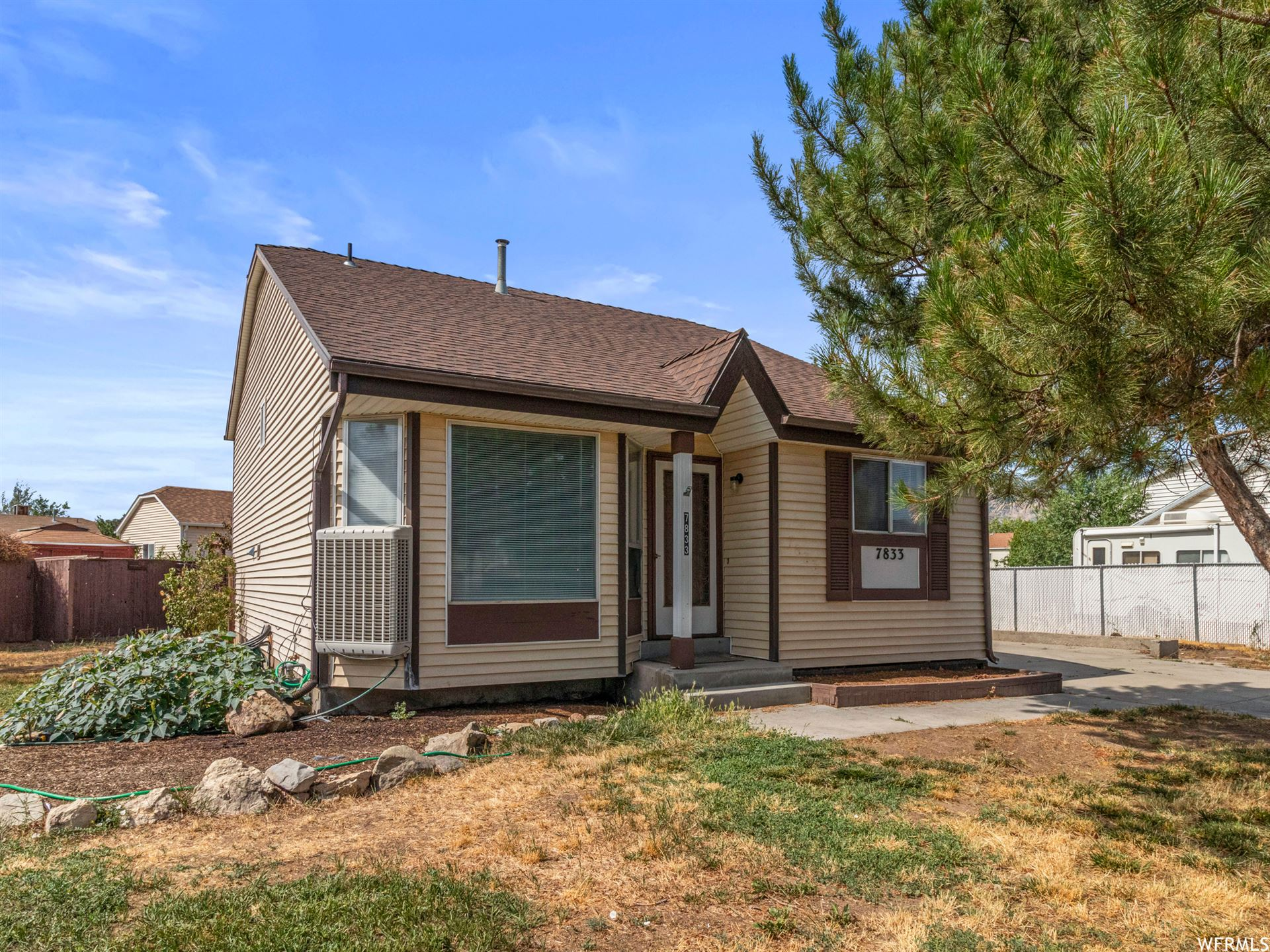 Photo of 7833 W DALESEND DR, Magna, UT 84044 (MLS # 1757421)