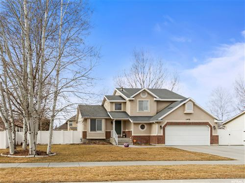 Photo of 11478 S MAYBERRY E CT, Draper, UT 84020 (MLS # 1724423)