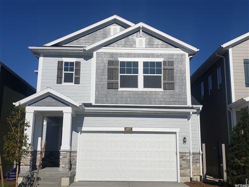 Photo of 4699 W DAISY LN #80, Cedar Hills, UT 84062 (MLS # 1768423)