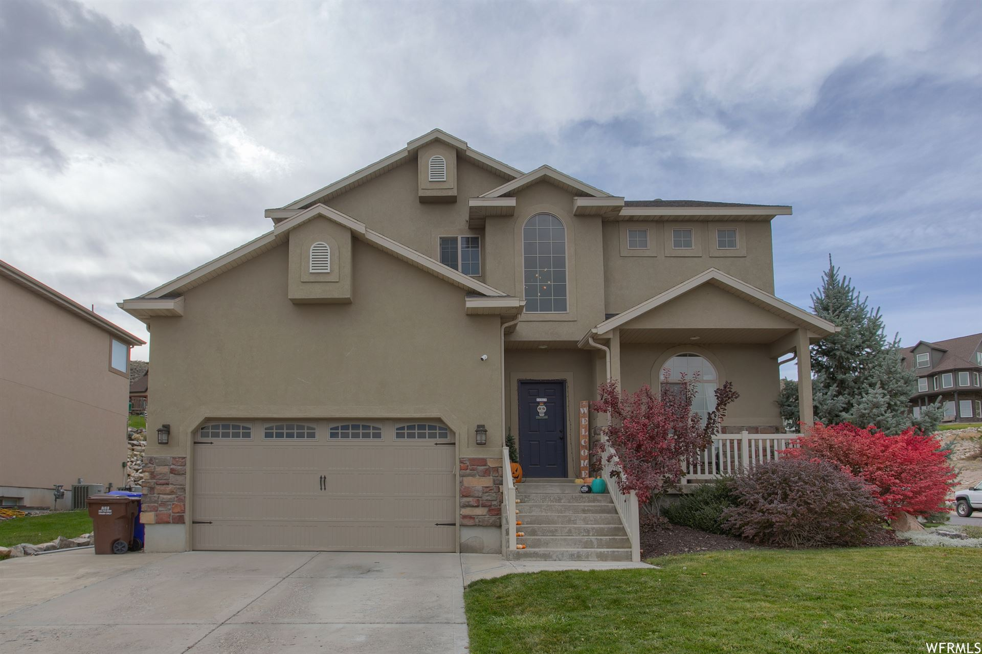 Photo of 7889 N RUBY VALLEY RD, Eagle Mountain, UT 84005 (MLS # 1776427)