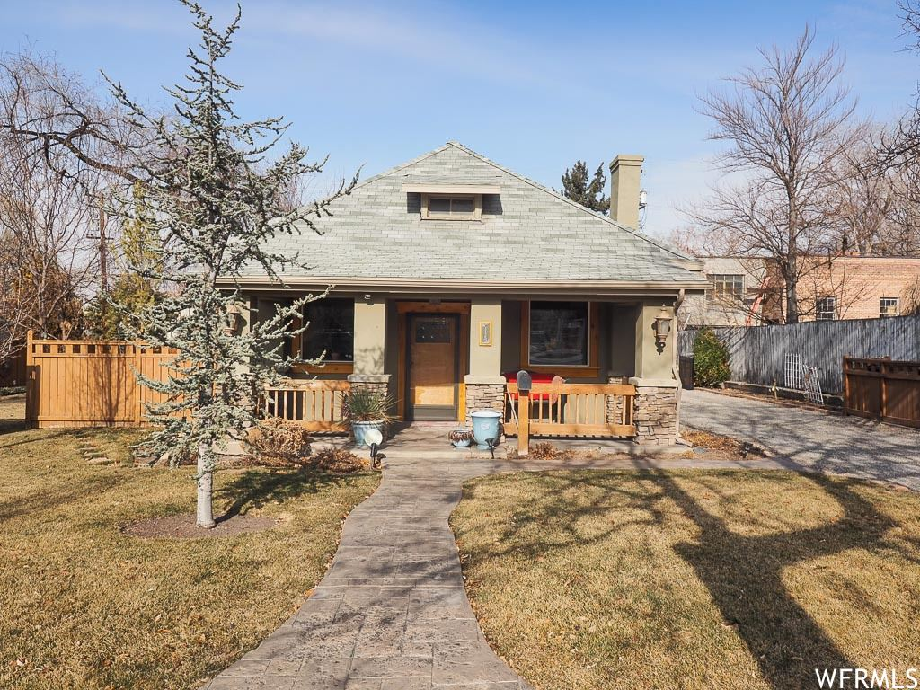 Photo of 1125 WILSON AVE, Salt Lake City, UT 84105 (MLS # 1721431)