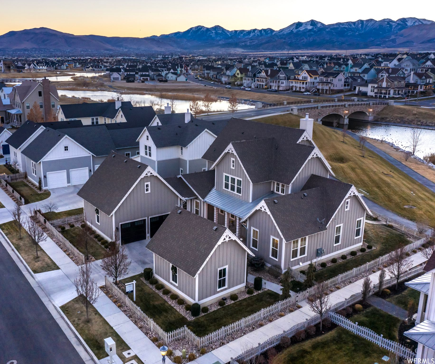 Photo of 10624 S SERENDIPITY WAY, South Jordan, UT 84009 (MLS # 1714435)