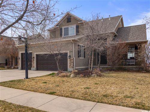 Photo of 1241 E WILD HAY LN, Draper, UT 84020 (MLS # 1732437)