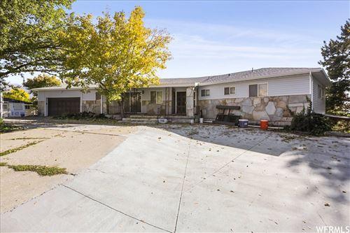 Photo of 993 W 3800 N, Pleasant View, UT 84414 (MLS # 1776439)