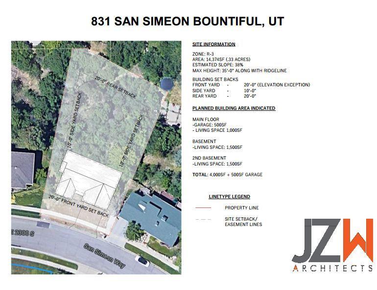 Photo of 831 E SAN SIMEON S WAY, Bountiful, UT 84010 (MLS # 1745440)