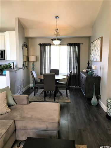 Photo of 1363 W W PORTSIDE WAY WAY #1363, Salt Lake City, UT 84123 (MLS # 1733447)