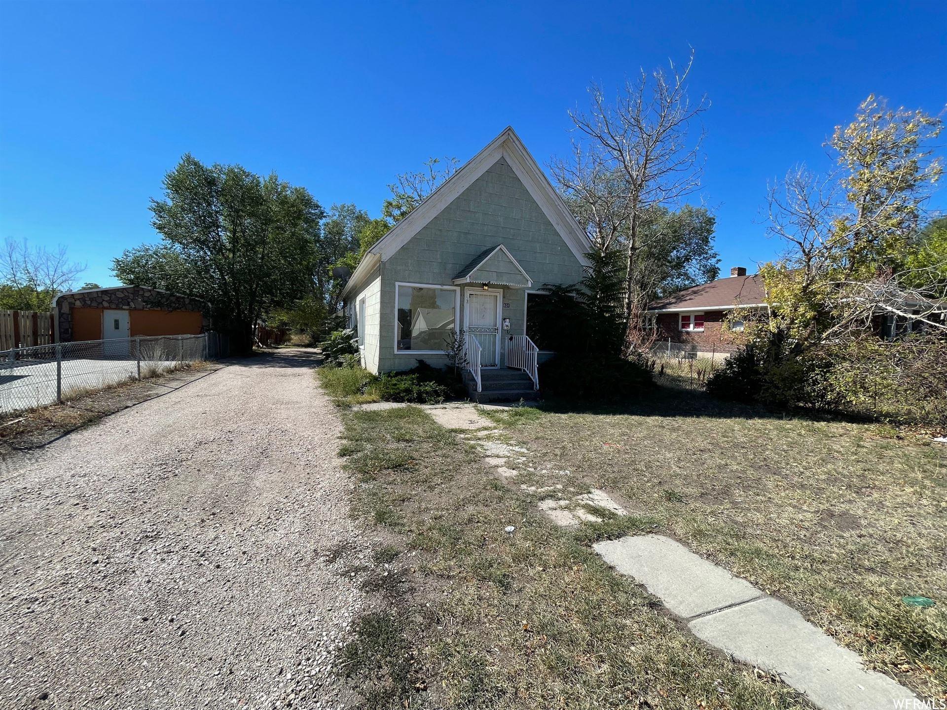 Photo of 631 W 24TH S, Ogden, UT 84401 (MLS # 1770452)