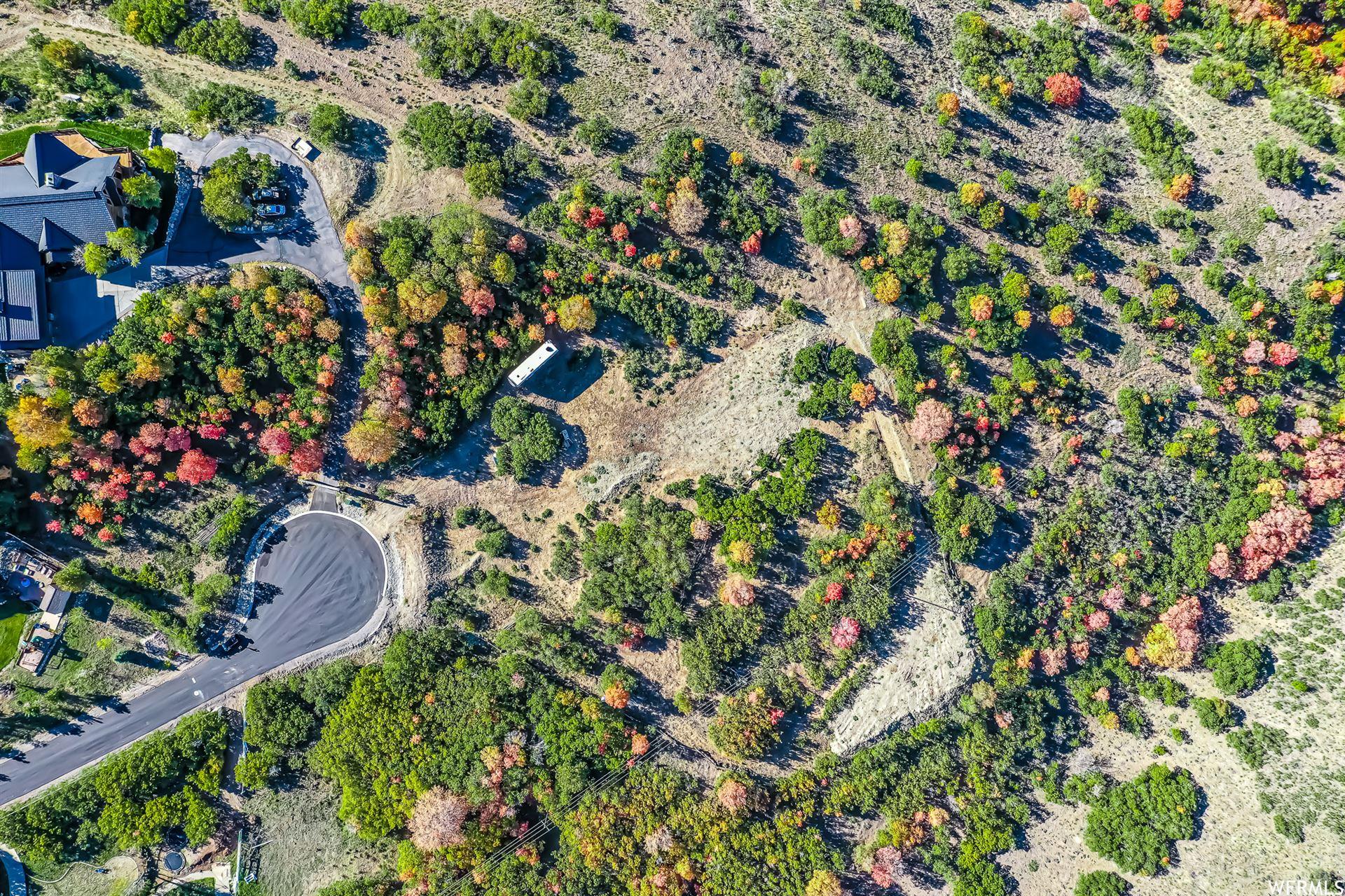 Photo of 222 W ELK POINT CIR, Woodland Hills, UT 84653 (MLS # 1775452)
