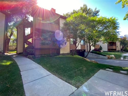 Photo of 6882 S COUNTRY WOODS E CIR #25A, Midvale, UT 84047 (MLS # 1748457)
