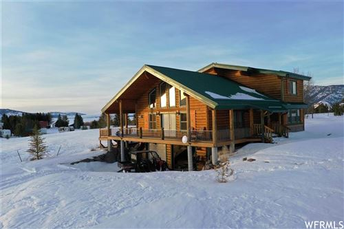 Photo of 5085 TRUMPETER, Island Park, ID 83429 (MLS # 1732470)
