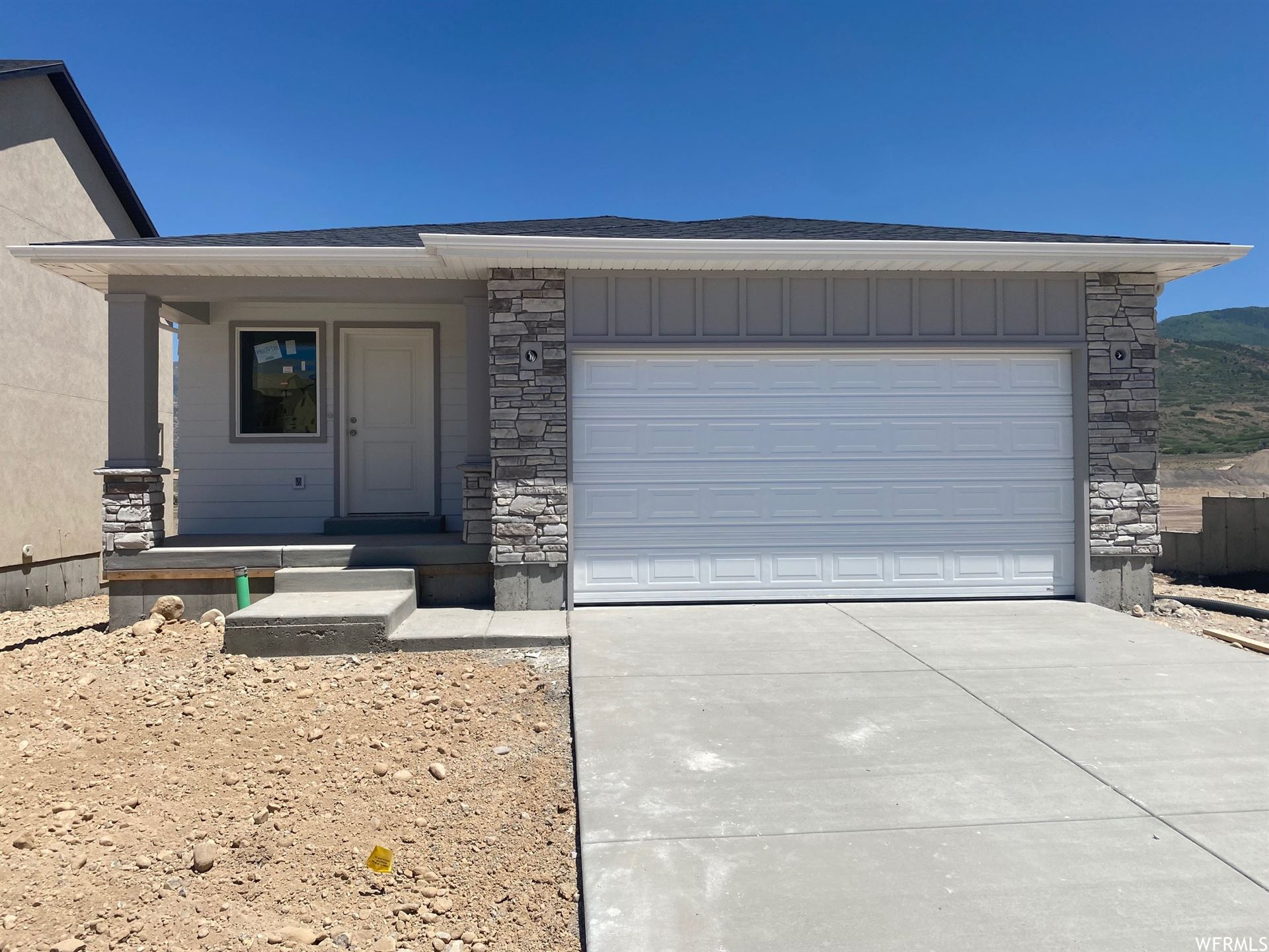 Photo of 1707 S WINDEMERE W RD, Santaquin, UT 84655 (MLS # 1748470)