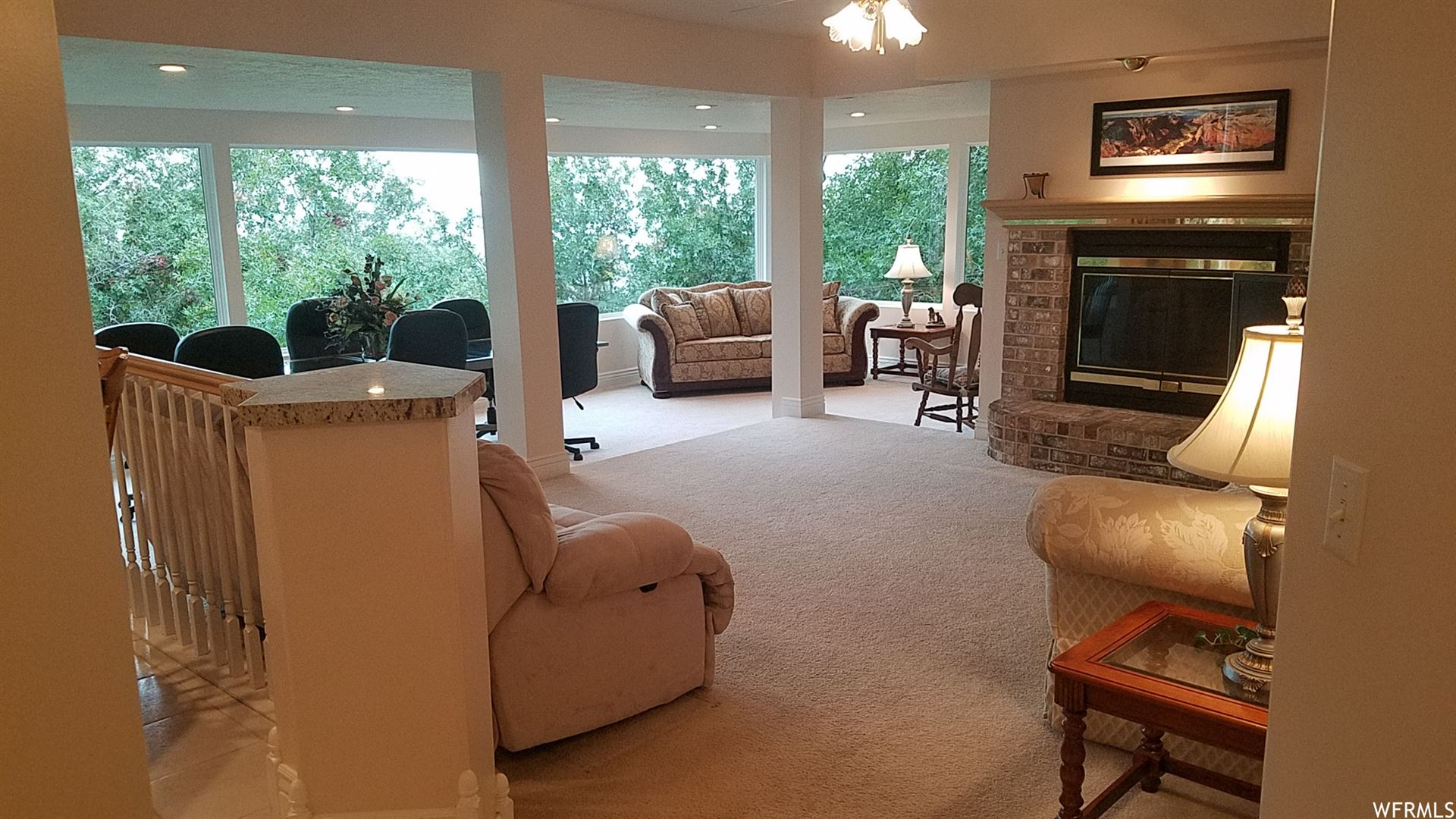 Photo of 672 TEMPLE VIEW DR, Bountiful, UT 84010 (MLS # 1774470)