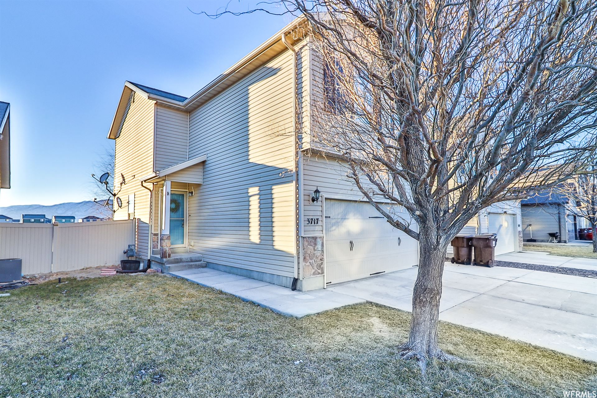 Photo of 3717 N TUMWATER WEST W DR, Eagle Mountain, UT 84005 (MLS # 1726471)