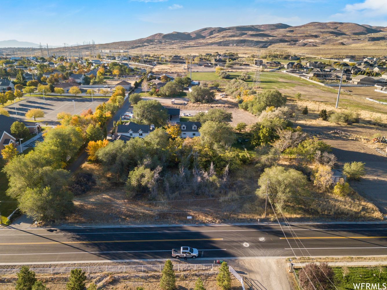 Photo of 2485 W 15000 S, Bluffdale, UT 84065 (MLS # 1707473)