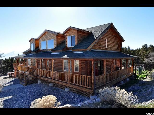 Photo of 14146 S SHAGGY MOUNTAIN RD W, Herriman, UT 84096 (MLS # 1394474)