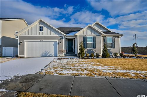 Photo of 312 N BROOKVIEW W DR, Lindon, UT 84042 (MLS # 1718476)