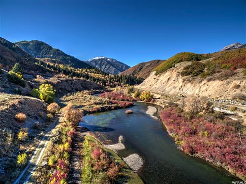 Photo of 1 N WAGON WHEEL TRL, Provo Canyon, UT 84604 (MLS # 1714477)