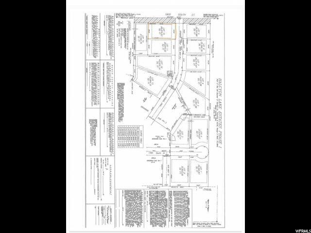 Photo of 1784 S 4175 W #10, Ogden, UT 84401 (MLS # 1655479)