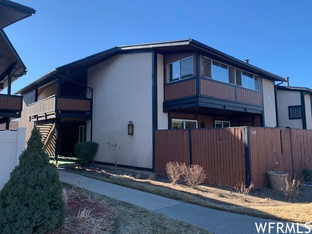 Photo of 238 W GARDEN PARK DR #238, Orem, UT 84057 (MLS # 1721485)