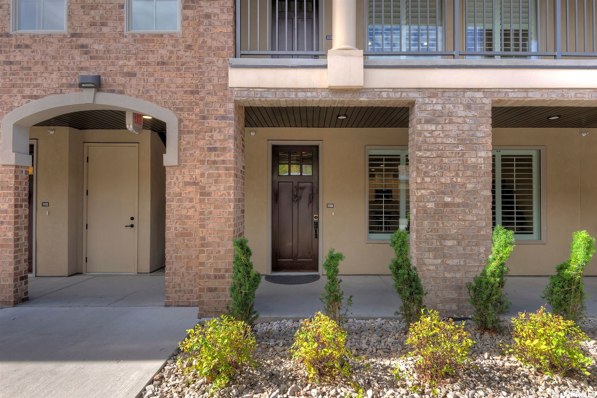 Photo of 2369 E MURRAY HOLLADAY S RD #103, Holladay, UT 84117 (MLS # 1776485)