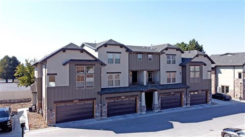 Photo of 10578 S SANDY SAGE WAY #20, Sandy, UT 84070 (MLS # 1702487)