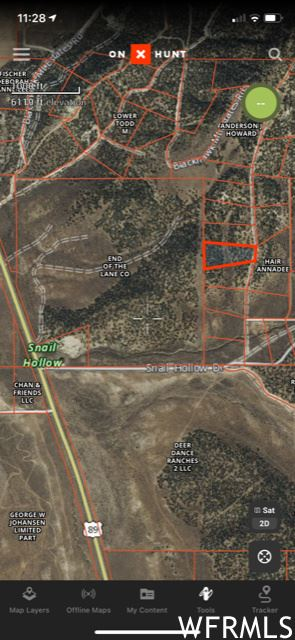 Photo of 34500 N SNAIL HOLLOW DR #48, Indianola, UT 84629 (MLS # 1771487)