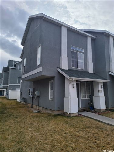 Photo of 475 N REDWOOD RD RD #67, Salt Lake City, UT 84116 (MLS # 1721493)