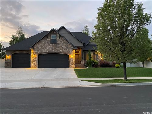 Photo of 567 E JOHNS S WAY, Sandy, UT 84070 (MLS # 1724493)