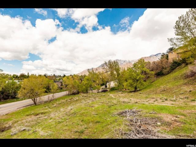 Photo of 7941 S WASATCH BLVD, Cottonwood Heights, UT 84121 (MLS # 1598498)